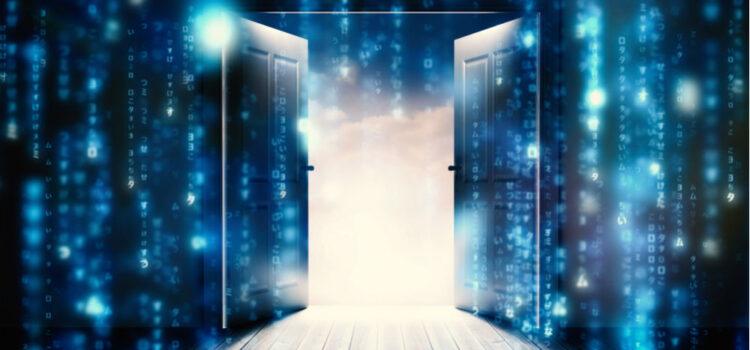 Opening The Door To Linux