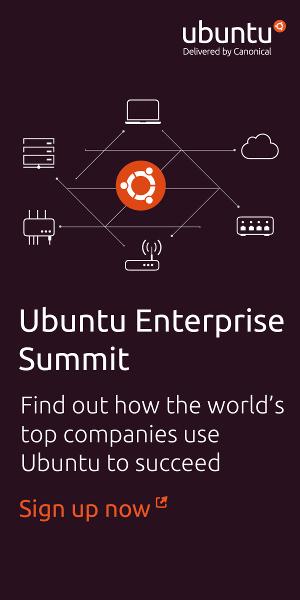 ubuntu open source